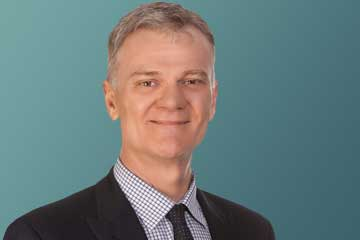 Dr John Yaxley