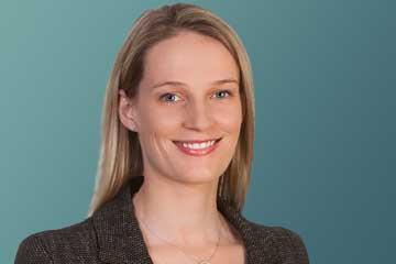 Dr Rachel Esler